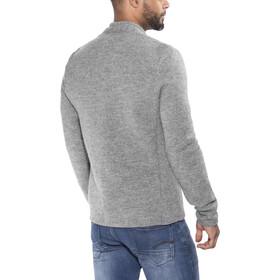 Maloja MilaunM. Alpine Wool Jacket Herren grey melange